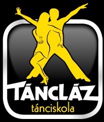 Táncláz logo